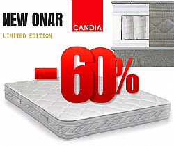 CANDIA NEW ONAR LIMITED EDITION